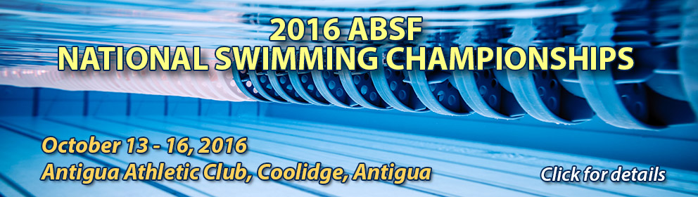 2016 ABSF National Swimming Championships