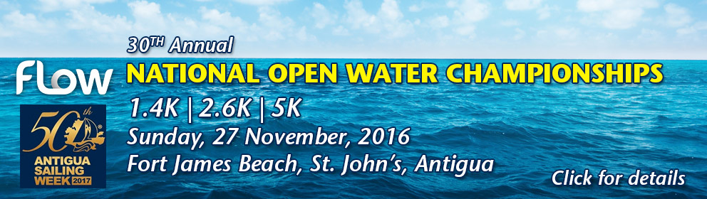 2016 Open Water Swimming Championships