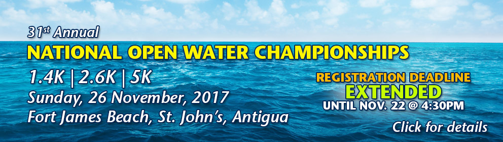 2017 Open Water Swimming Championships