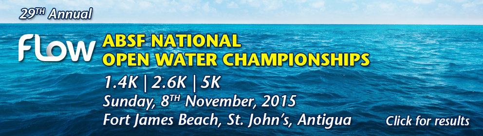 29th FLOW ABSF Open Water Swimming Championships