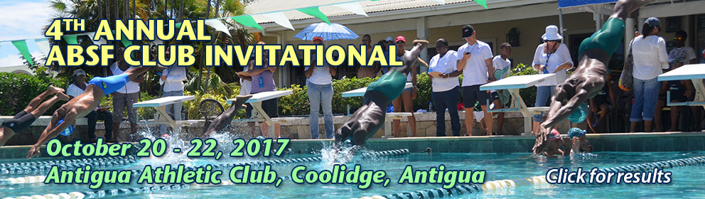 4th Annual ABSF Club Invitational